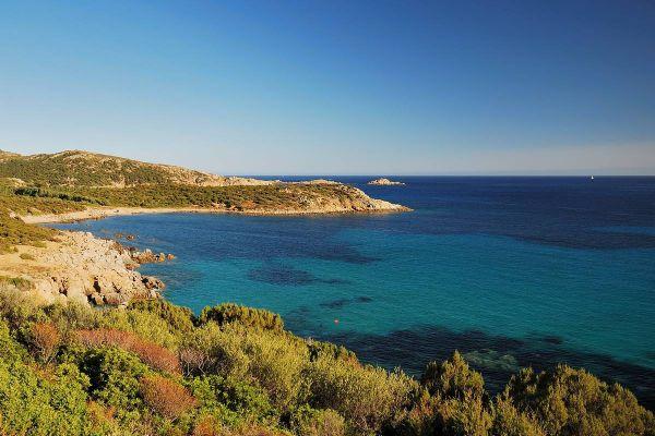 Costa del Sud Sardinia Island, Italy