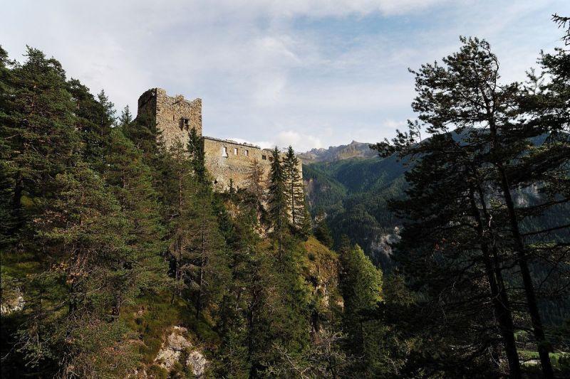 Ruins of Belfort