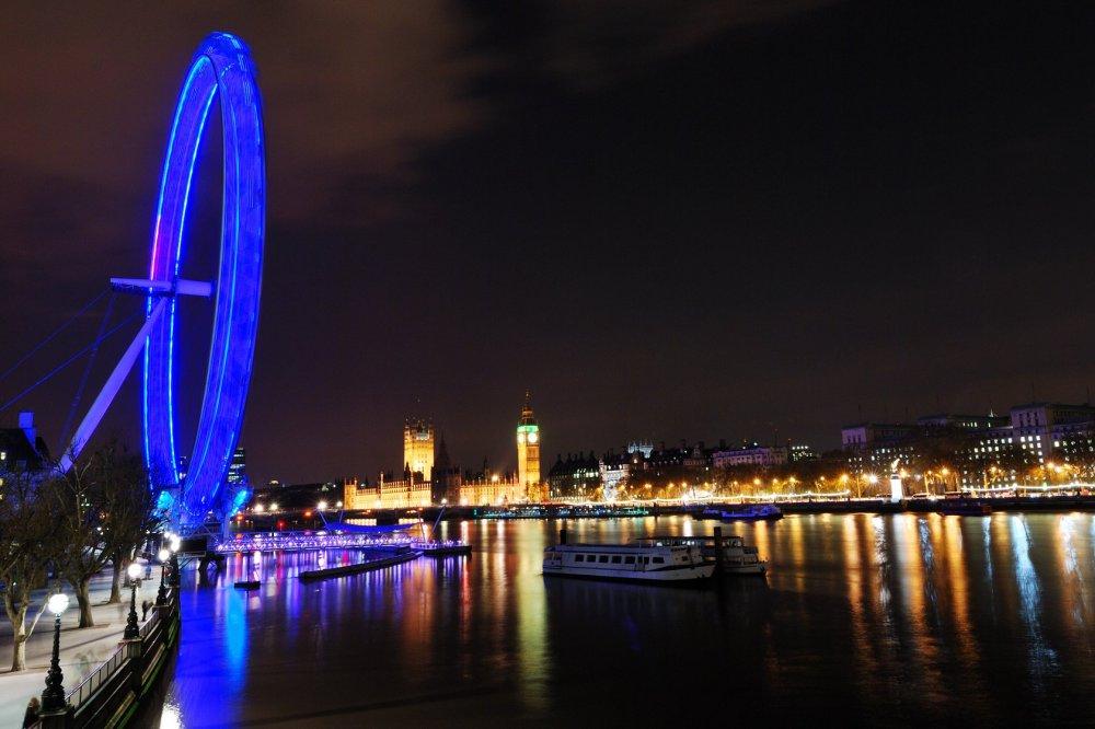 London view #5