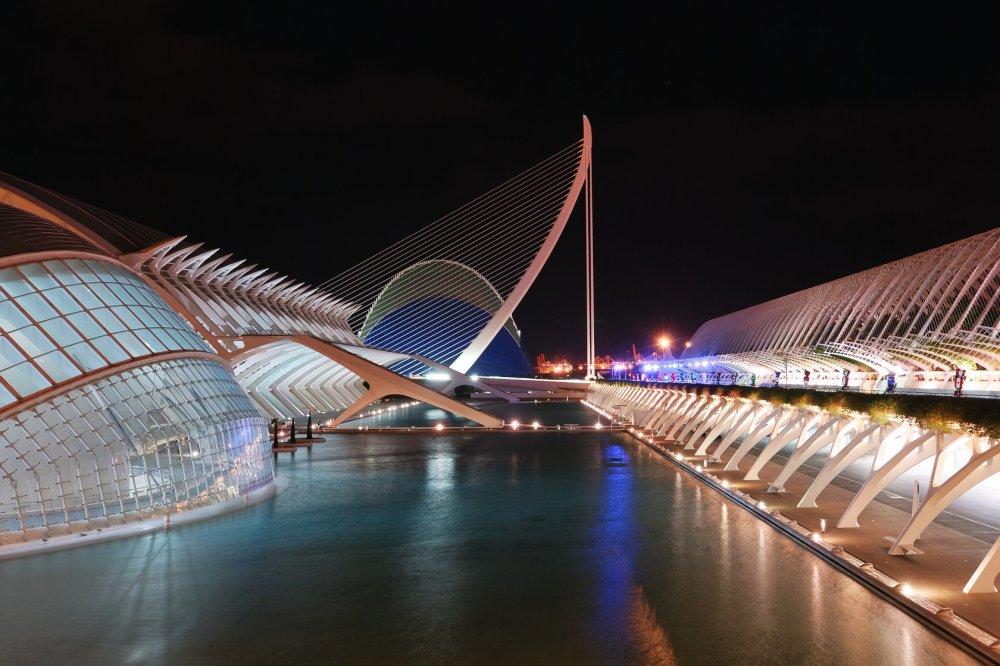 Valencia #1