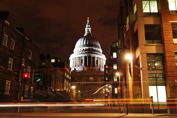 London view #8