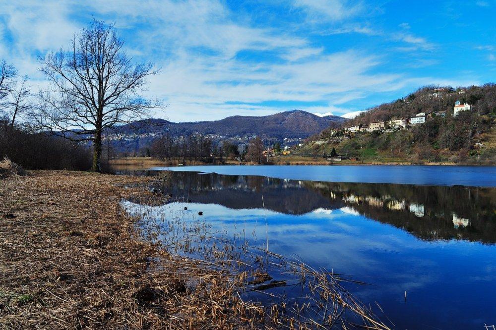 Muzzano Lake #2