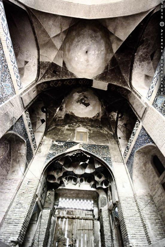 Fine arts university in Kerman