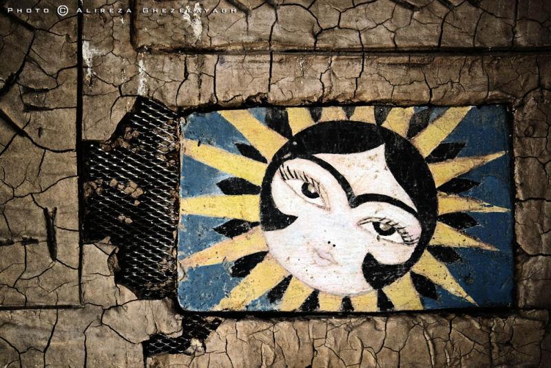 Lady Sun . . .