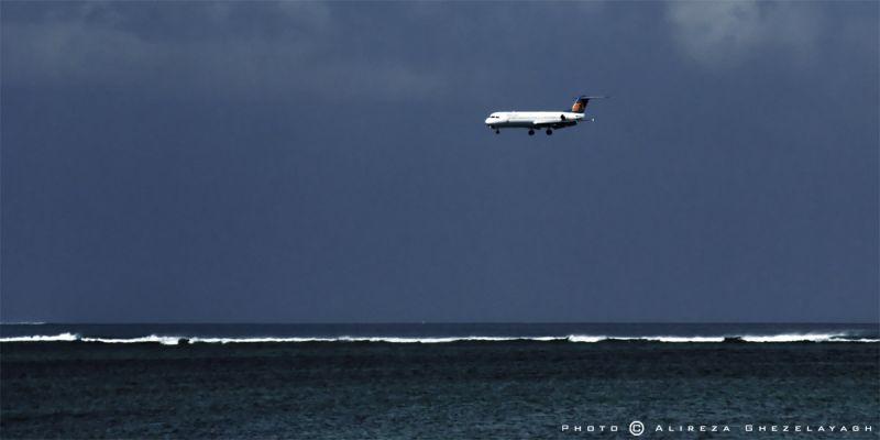 Flight Beyond Perfection ;)