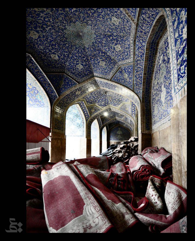 Architecture & Carpet -1