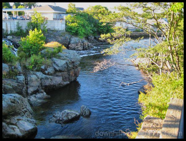 Machias River  (HDR)