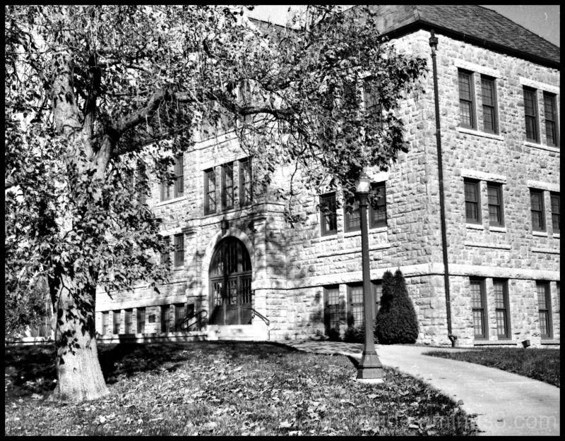 Baker University Gymnasium
