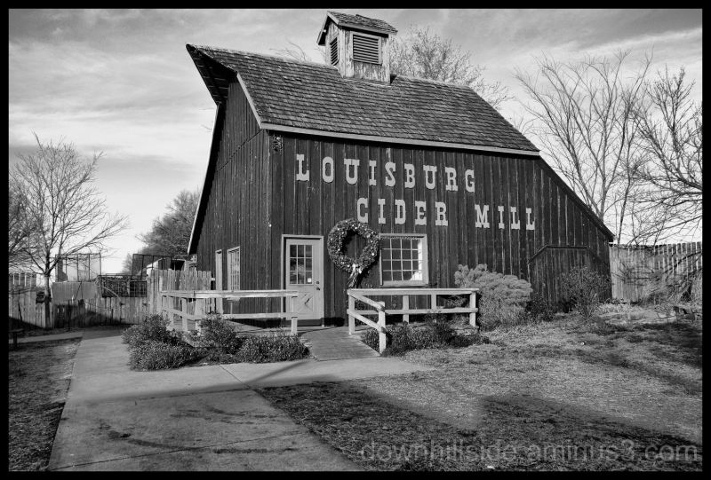 The Cider Mill