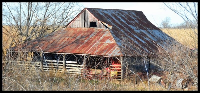 Another Barn