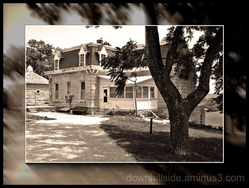 1881 Homestead