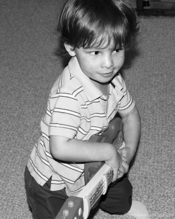 Grandson Nikiel