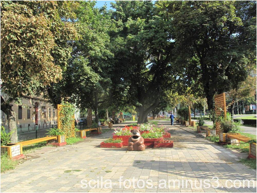 Romanía