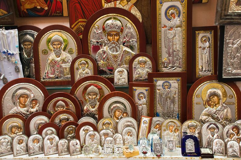 Religious Icons For Sale