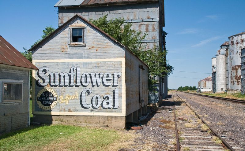Sunflower Coal