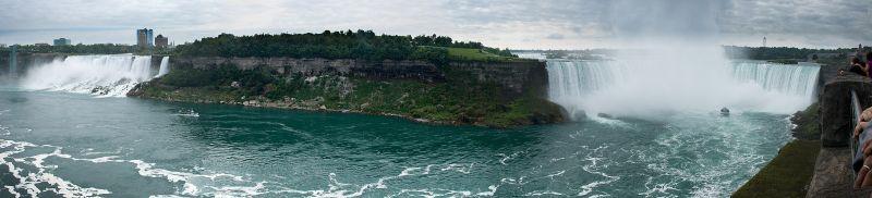 Niagara Pano