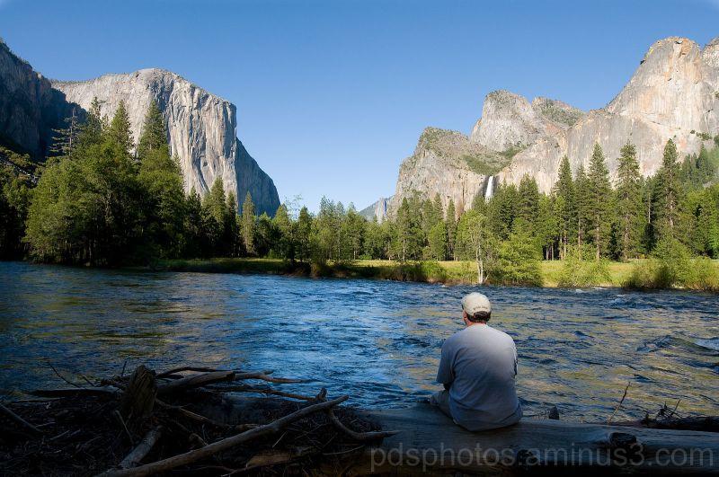 Valley View Solitude