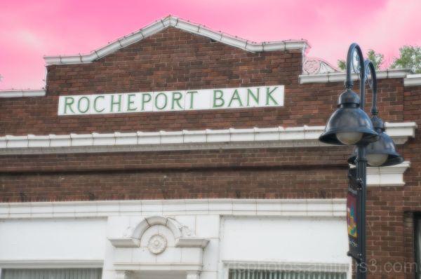 Rocheport Bank