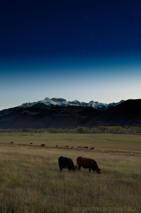 Colorado Twi-Night