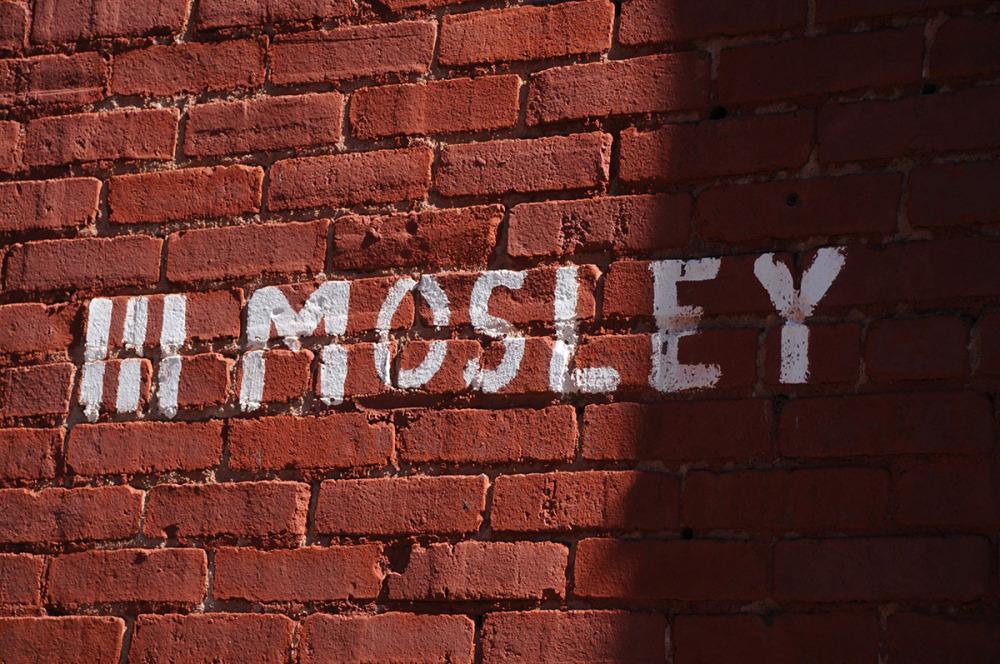 3 Mosley