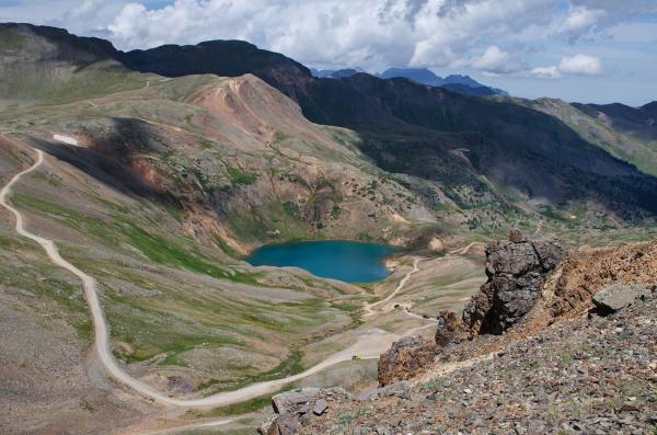 Alpine Lake II