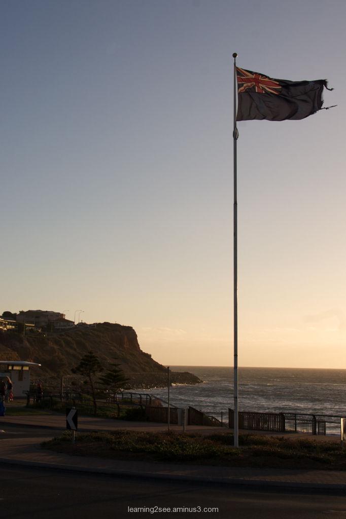 Australia Day 2009