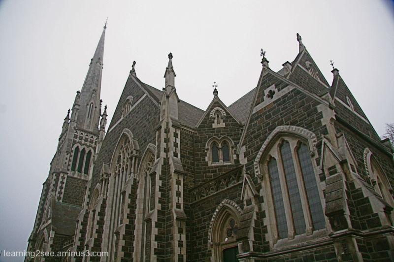dunedin church