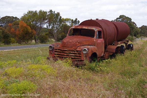 Chev Truck #7