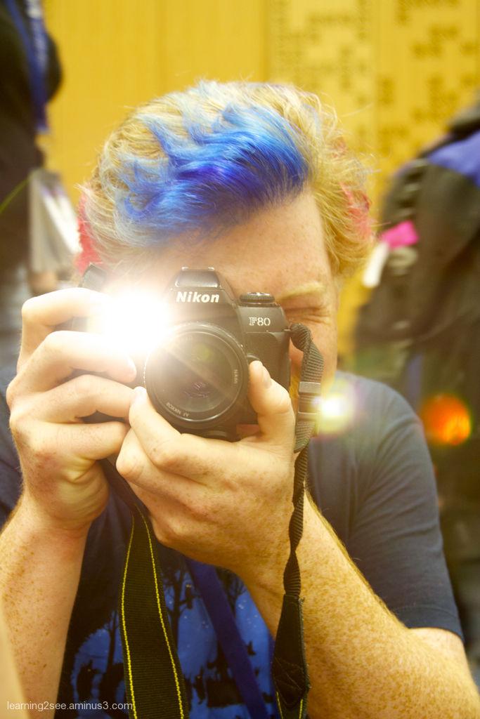 photographer flamingspork stewartsmith macplusg3