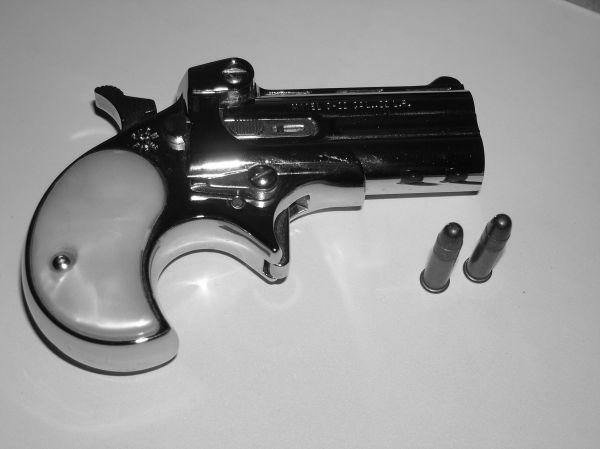 Darringer Canon