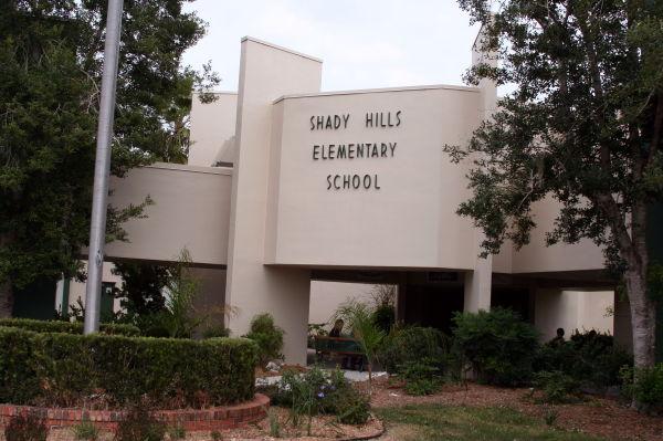 Shady Hills Elementary