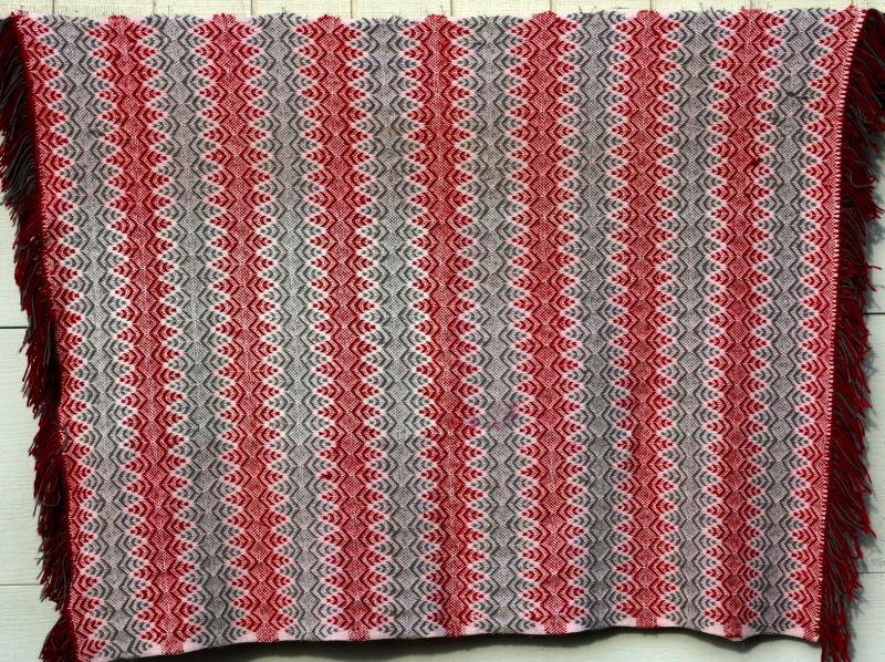 Blanket from old Girlfriend