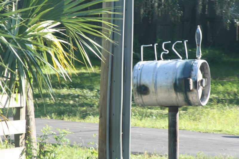 Keg Mail