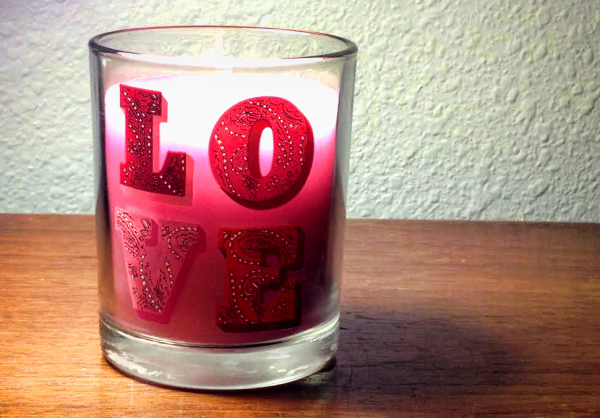 Candle of Love