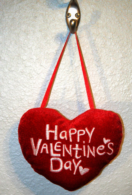 Happy Valentines Day to My Wife