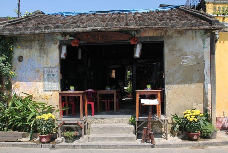 Cafe 96