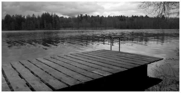Le lac des Settons 2