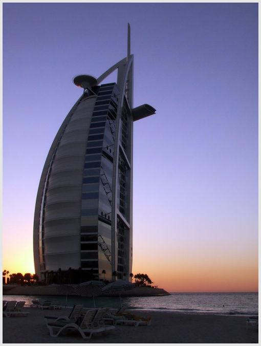 (62) Burj Al Arab