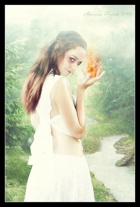 Princess of Fire (218)