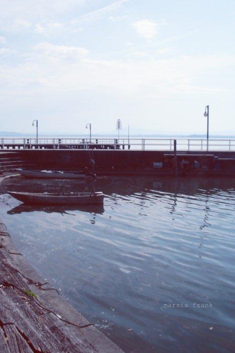 (768) The lake