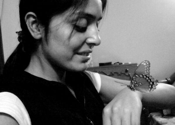 Butterflied..