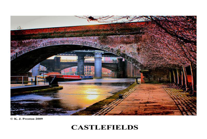 CASTLEFIELDS