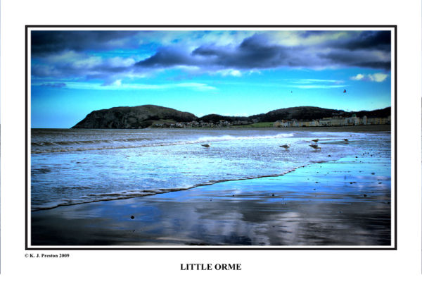LITTLE ORME