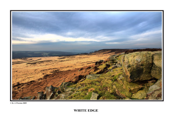 White Edge