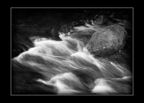 Afon Crafnant