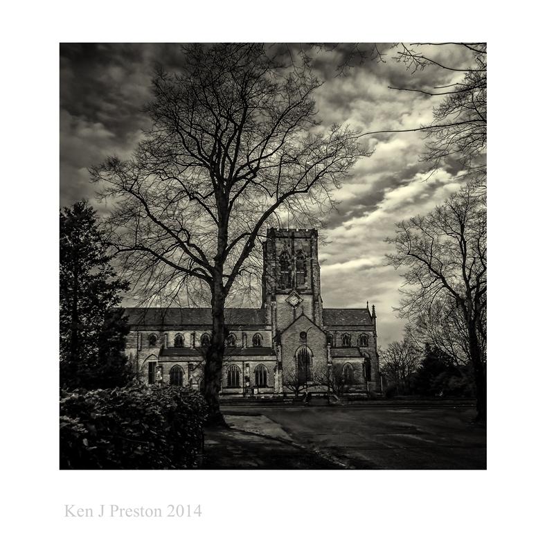 St Margarets, Altrincham