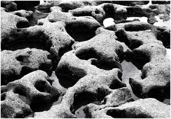 Stone Labirinth