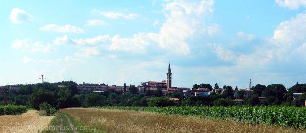 San Giorgio a Lucinico