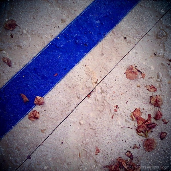 Sidewalks 27 - Cordon bleu