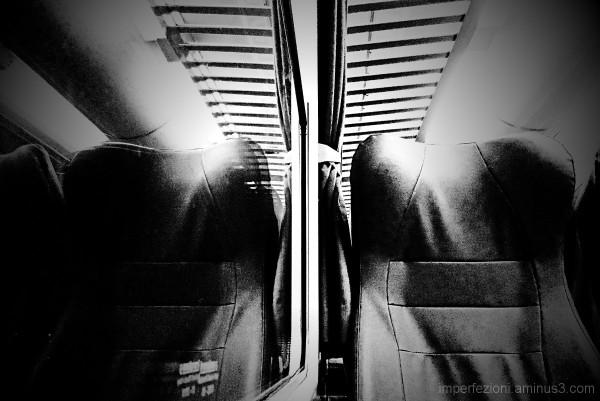Commute or else... Schizofrenia